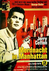 Mordnacht in Manhattan