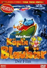 Käpt'n Blaubär - Der Film - Poster