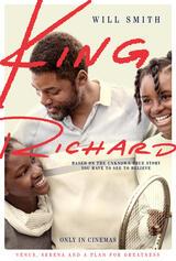 King Richard - Poster