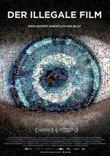 Der illegale Film - Poster