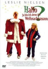 Hallo, ja bin ich denn der Weihnachtsmann?