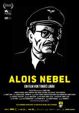 Alois Nebel - Poster