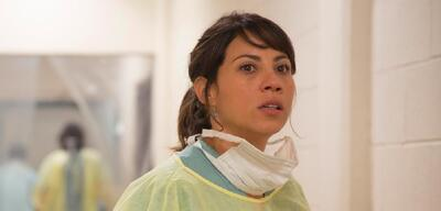 Elizabeth Rodriguez in Fear the Walking Dead