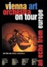 Vienna Art Orchestra on Tour