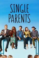Single Parents - Staffel 2 - Poster