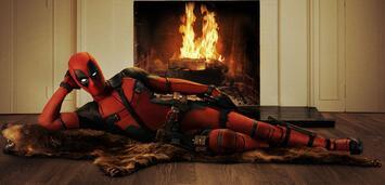 Bild zu:  Deadpool noch oben auf