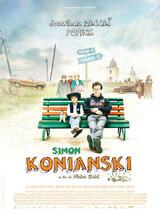 Simon Konianski - Poster