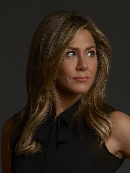 The Morning Show, The Morning Show - Staffel 1 mit Jennifer Aniston