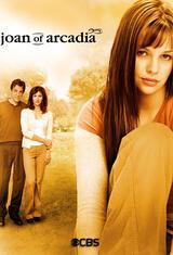Die Himmlische Joan - Poster