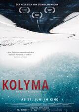 Kolyma - Poster