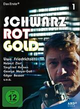 Schwarz Rot Gold - Poster