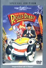 Falsches Spiel mit Roger Rabbit - Poster