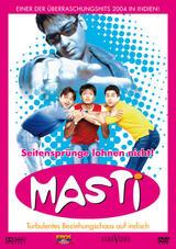 Masti - Seitensprünge lohnen nicht! - Poster