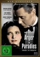 Ärger im Paradies - Poster