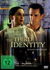The Third Identity - Im Bann der Macht - Poster