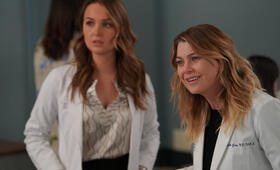 Grey's Anatomy - Die jungen Ärzte - Staffel 14, Grey's Anatomy - Die jungen Ärzte - Staffel 14 Episode 14 mit Ellen Pompeo und Camilla Luddington - Bild 27