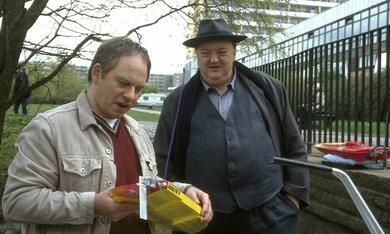 Sperling und der Mann im Abseits mit Dieter Pfaff und Michael Lott - Bild 9