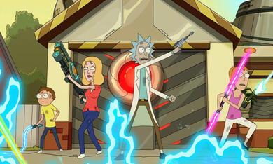 Rick and Morty, Rick and Morty - Staffel 5 - Bild 4