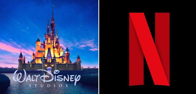 Disney und Netflix verbünden sich