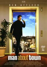 Man About Town - Poster