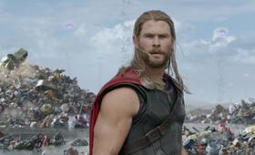 Thor 3: Tag der Entscheidung mit Chris Hemsworth - Bild 1