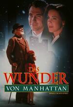 Das Wunder von Manhattan Poster