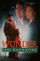 Das Wunder von Manhattan - Poster