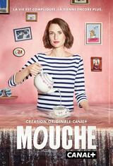 Mouche - Poster