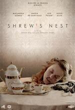 Shrew's Nest Poster