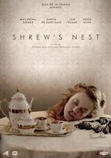 Shrew's Nest - Poster