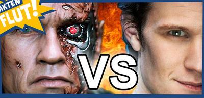 Faktenflut zu Terminator