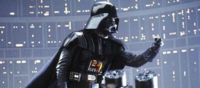 Und die Ewoks sind auch doof! Darth Vader in Das Imperium schlägt zurück