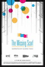 The Missing Scarf - Poster
