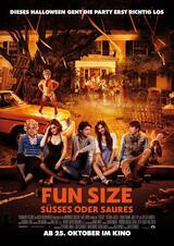 Fun Size - Süßes oder Saures - Poster