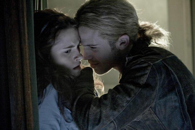 Twilight - Bis(s) zum Morgengrauen mit Kristen Stewart und Cam Gigandet