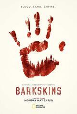 Barkskins - Aus hartem Holz - Poster