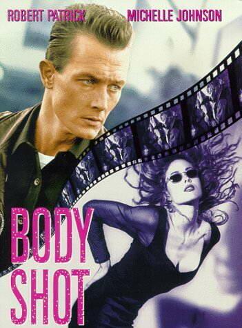 Body Shot - Ums nackte Überleben