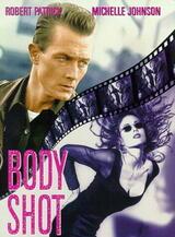 Body Shot - Ums nackte Überleben - Poster
