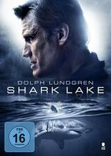 Shark Lake - Poster