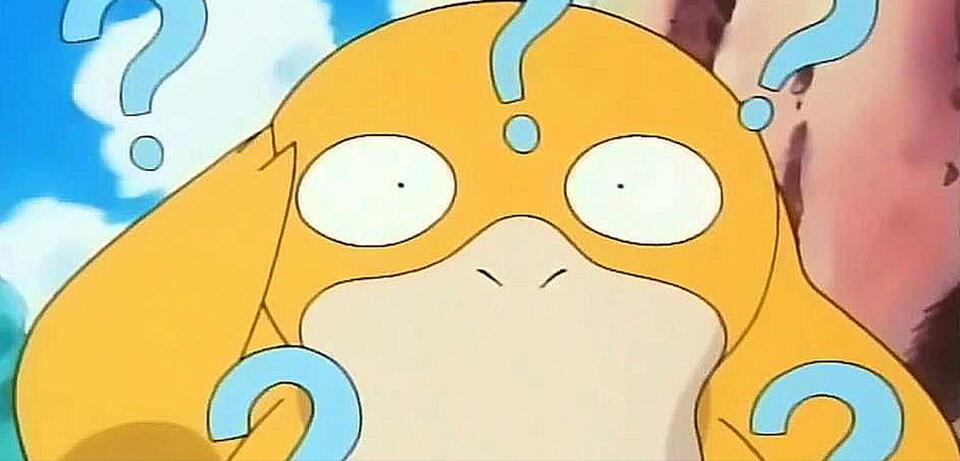 Pokemon Enton