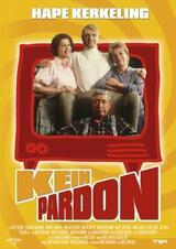 Kein Pardon - Poster