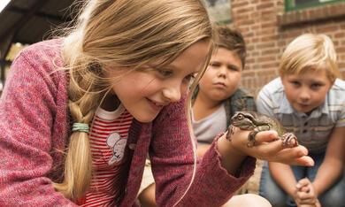 Hilfe, unser Lehrer ist ein Frosch! mit Bobby van Vleuten und Yenthe Bos - Bild 8