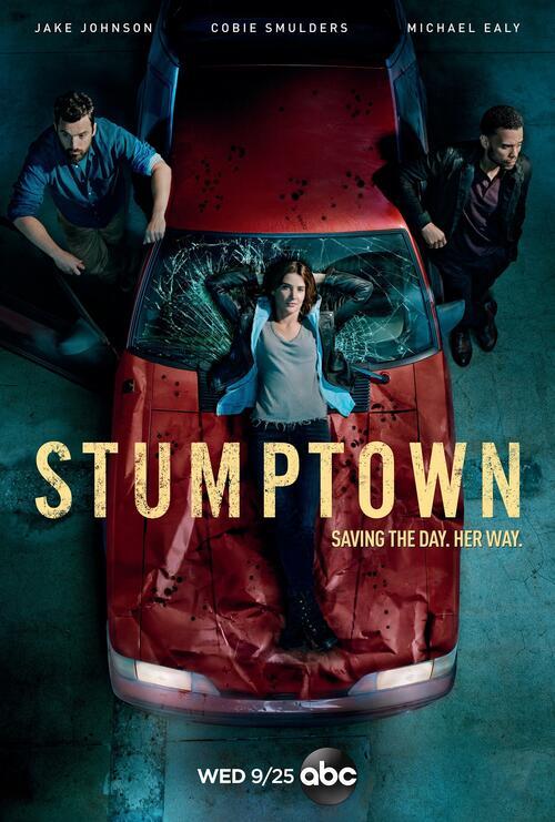 Stumptown Serie 2019 Moviepilotde