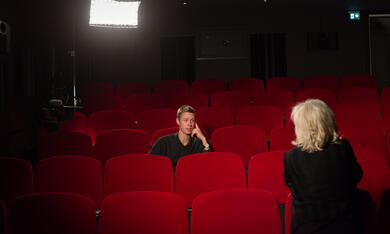 Auf der Suche nach Ingmar Bergman mit Margarethe von Trotta - Bild 10