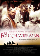The Fourth Wise Man - Poster