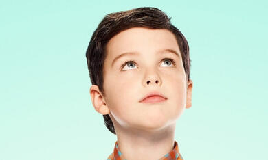 Young Sheldon - Staffel 2, Young Sheldon - Bild 1