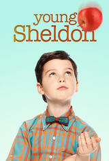 Young Sheldon - Staffel 2 - Poster