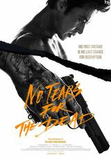 No Tears for the Dead - Poster