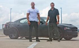 Fast & Furious Five mit Vin Diesel und Paul Walker - Bild 2