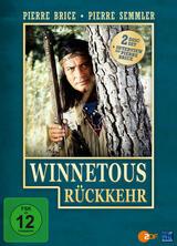 Winnetous Rückkehr - Poster